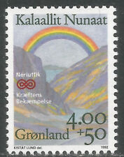 Greenland 1992 Medical, Neriuffik Cancer Research Organisation, UNM / MNH