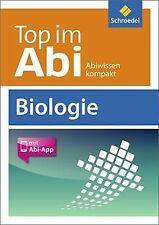 Top im Abi: Biologie von Mathias Brüggemeier | Buch | Zustand gut