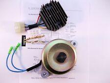 Lichtmaschine Dynamo Kubota NEU 17531-64010 1753164010 6C040-59252 19267-64600