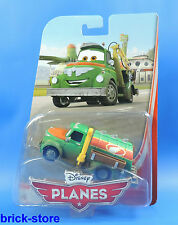 Mattel Disney Planes  1 /  CBM50 / Chug