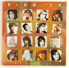 CD - Bangles - Different Light - A4851
