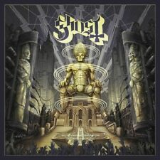 Ghost - Ceremony And Devotion (2LP) Vinyl LP (2) Spinefarm NEU