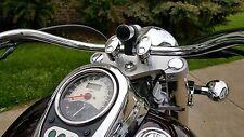 ITUBE MOTORCYCLE SOUND MP3 SPEAKER STEREO RADIO ATV HONDA HARLEY YAMAHA JET SKI