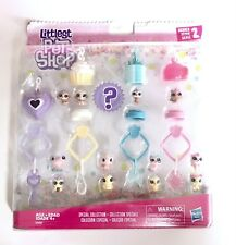Littlest Pet Shop Frosting Frenzy Series 2 With 13 Teensies 4 Habitats Charms