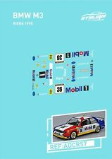 CALCAS BMW M3 RIERA 1995