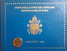 Other European Stamps Vatican 2002 Année Complet Stamps