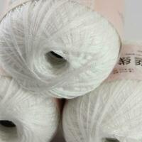 AIP Thread No.8 Cotton Crochet Yarn Craft Tatting Hand Knit Wholesale 50gX3 #12