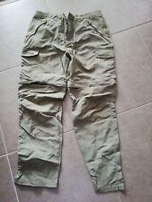 Pantalon Aigle Kaki 44