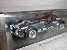 Spark 1461 - Gillet Vertigo RECORD CAR 2002 - 1:43 Made in China