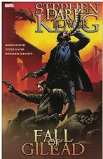 Dark Tower Fall of Gilead SC  TP  New  40% OFF  Stephen King  Marvel