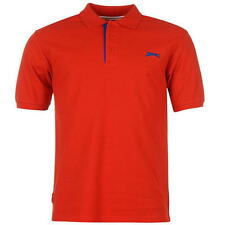 SLAZENGER Polohemd Polo Shirt Poloshirt Hemd S M L XL XXL XXXL XXXXL 2XL 3XL 4XL