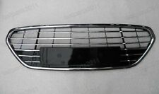 Chrome Front Lower Bumper Grille For Ford Mondeo 2011-2012