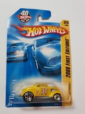 Hot Wheels Treasure Hunt Ford Diecast Cars