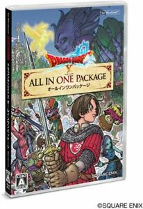 Online Game Pc All In One Package Dragon Quest X / Import Japan