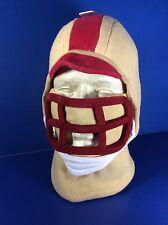 Boston College BC Golden Eagles Football Helmet Hat Winter NCAA Neck warmer