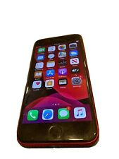 Apple iPhone 8 (PRODUCT)RED - 64GB - (Unlocked) A1863 (CDMA + GSM)