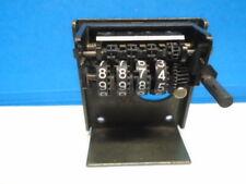 Akai GX-270D GX-270D-SS GX-230D Counter MP-490-21 P/N MC621887 Used Parts