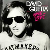 David Guetta One Love 2 X LP VINYL Parlophone 2019 NEW