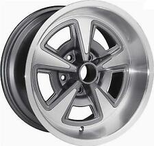 "NEW HOLDEN HQ HJ HZ 17"" X 9"" CAST ALUMINUM GTS WHEEL - WITH 4-1/2"" BACKSPACING"
