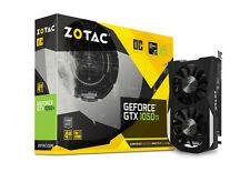 GeForce GTX 1050 Ti ZOTAC 4GB (used for a bit) (OC) (w/o original packaging)