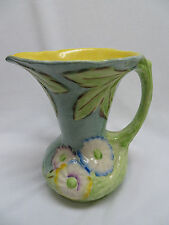 James Kent England Pottery Water Pitcher  rb 524