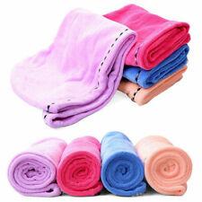 Magic Instant Dry Hair Towel Rapid Fast Drying Hair Towel Fast Absorbent Hat Cap