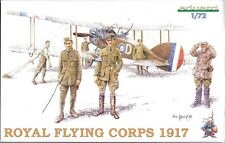Eduard Royal Flying Corps 1917, Figures in 1/72 7503 ST