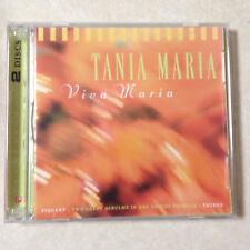 MARIA, TANIA - VIVA MARIA AUDIO CD