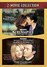 Kate  & Leopold/Serendipity (DVD, 2007, 2-Movie Collection)
