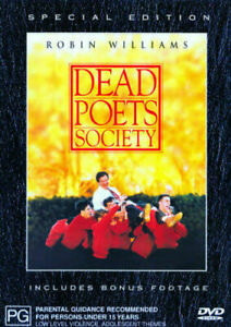 Dead Poets Society (Special Edition) (DVD, 2002) Robin Williams New & Sealed R4