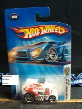 HOT WHEELS 2004 #100 -2 COOL ONE PR5 MAL EARLY 05C