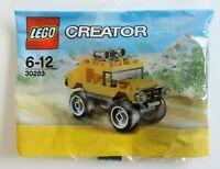 LEGO CREATOR Off Road Vehicle (30283)