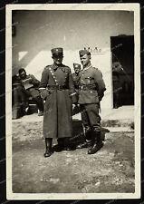Frankreich-Normandie-Polizei-Flick-Gendarmerie-Soldaten-Wehrmacht-2.WK-