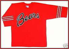NSWRL NORTH SYDNEY BEARS Training Shirt 3/4 sleeve -NEW!