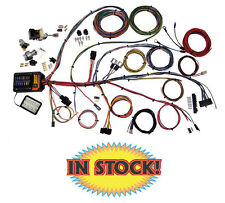 American Autowire Builder 19 Wiring Kit 510006