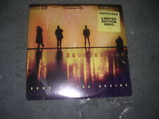Soundgarden - Down On The Upside 2 LP vinyl sealed RARE NEW 1996 pressing