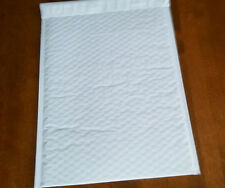 Poly Bubble Envelopes 10.5'' x 16'' (#5) Mailers Pack of 10