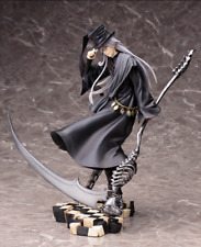 Kotobukiya ARTFX J Black Butler Book of Circus: Undertaker PVC Figure New In Box