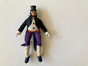Penguin Vintage Mego Action Figure - Complete and all original Type 1
