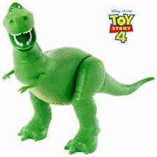 Disney Pixar Toy Story 4 True Talkers Figure - Rex *BRAND NEW*
