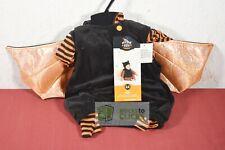 Halloween Costume Dress-up Hyde & Eek Baby Plush Bat Costume 6-12M