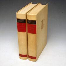 MARZORATI Letteratura Italiana - Orientamenti Culturali - I MAGGIORI - 1956