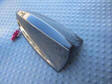 OEM 2014 Chevy Malibu LS Radio Shark Fin Antenna Painted Ashen Grey Metallic