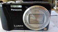 Panasonic LUMIX DMC-ZS19KBP 14.1MP - Black (ZS19KBP), Excellent cond., Orig.$299