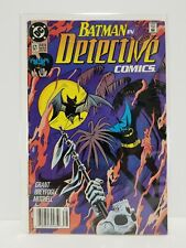 Batman #621 - DC comics September 1990 - actual pictures - 6.0 FN