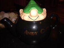 Andy Capp Wade Tea Pot