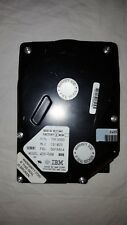 IBM WDS-380 Hard Drive 80MB PN:79F3993 SCSI C81025 56F8854 Made 12/30/91