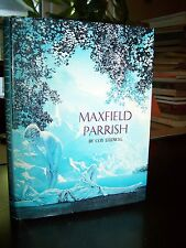 Maxfield Parrish - Gorgeous Color Reproductions-Coy Ludwig-Good Bio
