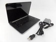 "Dell XPS 13 9333 13.3"" FHD Touch Core i7-4500U 1.8GHz 8GB 256GB SSD W10P Laptop"