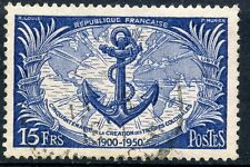 STAMP / TIMBRE FRANCE OBLITERE N° 889 TROUPES COLONILAES